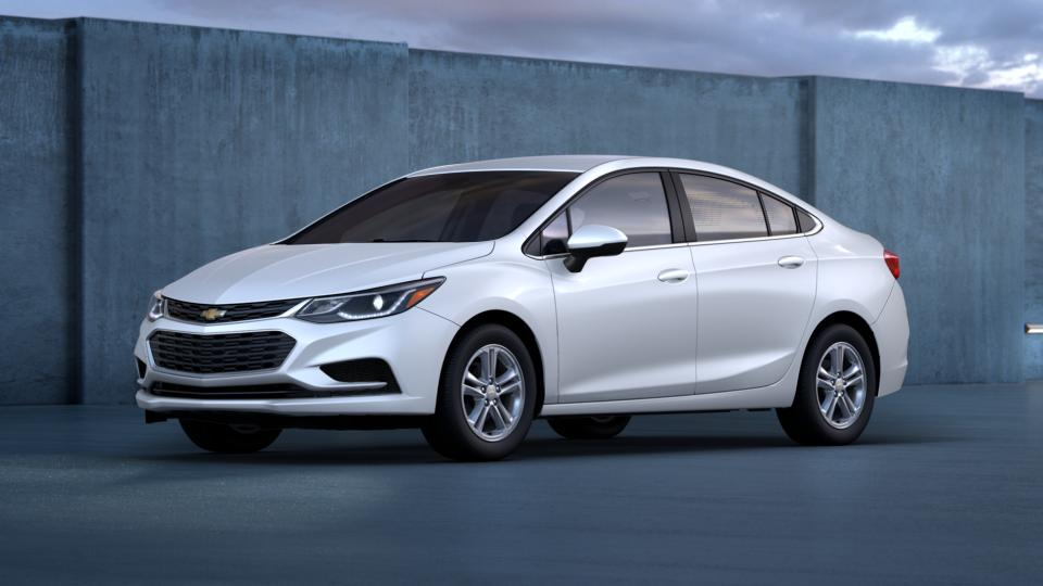 2017 Chevrolet Cruze Vehicle Photo in Los Angeles, CA 90007