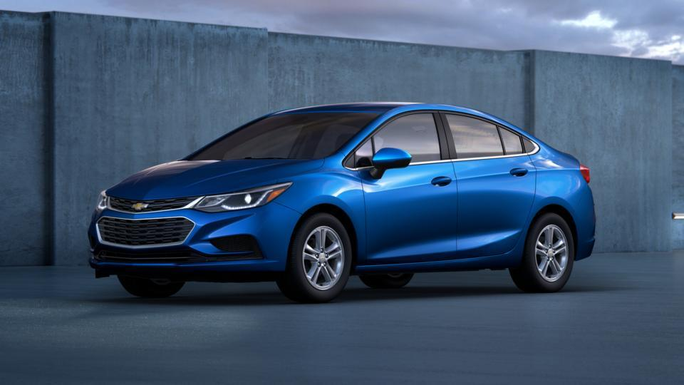 2017 Chevrolet Cruze Vehicle Photo in Massena, NY 13662