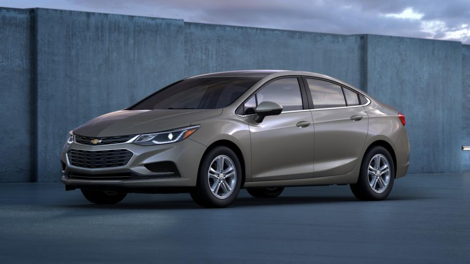2017 Chevrolet Cruze Vehicle Photo in Melbourne, FL 32901