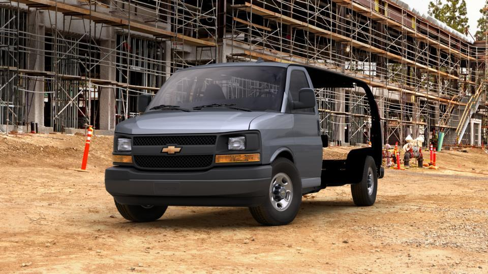 2017 Chevrolet Express Cargo Van Vehicle Photo in Doylestown, PA 18902