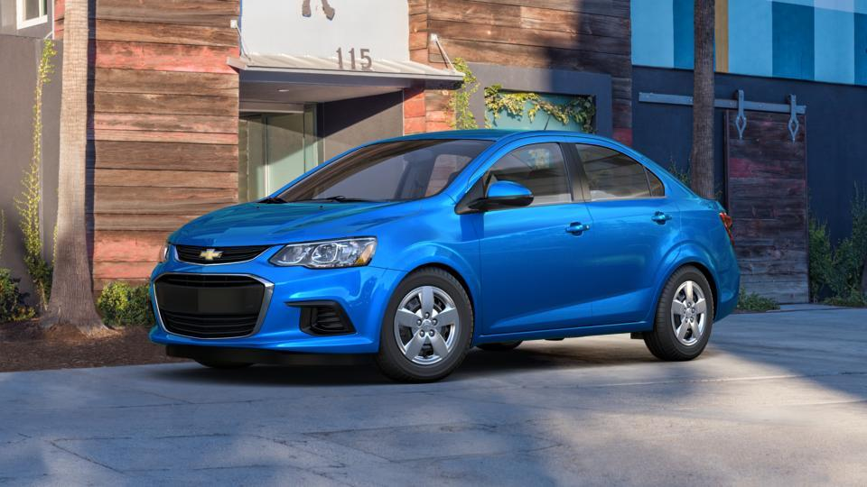 new 2017 chevrolet sonic for sale at grieco chevrolet fort. Black Bedroom Furniture Sets. Home Design Ideas