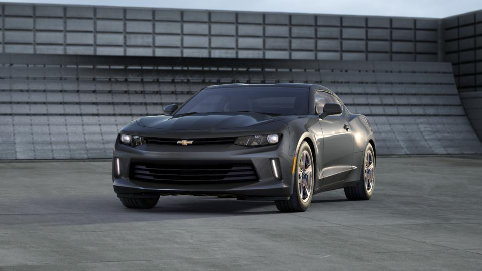 2017 Chevrolet Camaro Vehicle Photo in Joliet, IL 60435
