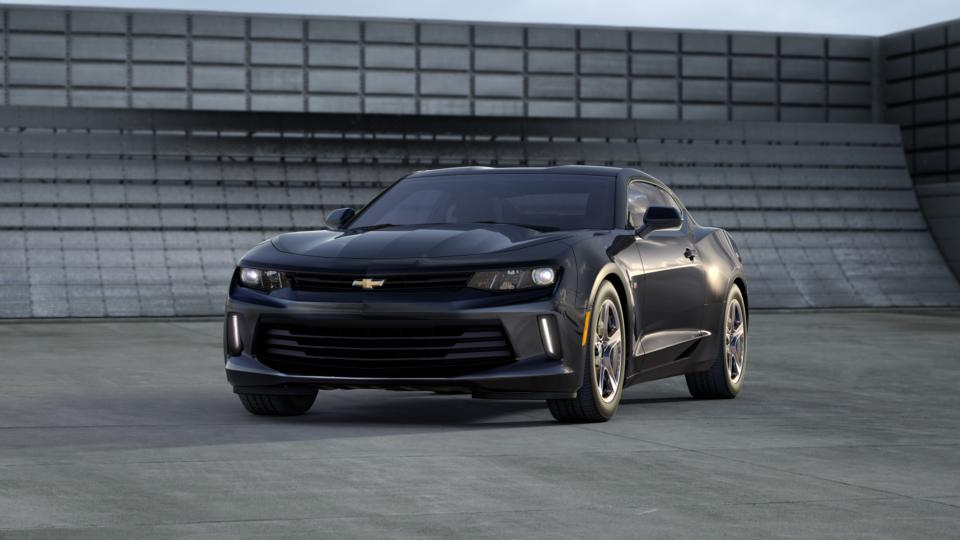 2017 Chevrolet Camaro Vehicle Photo in Lansing, MI 48911