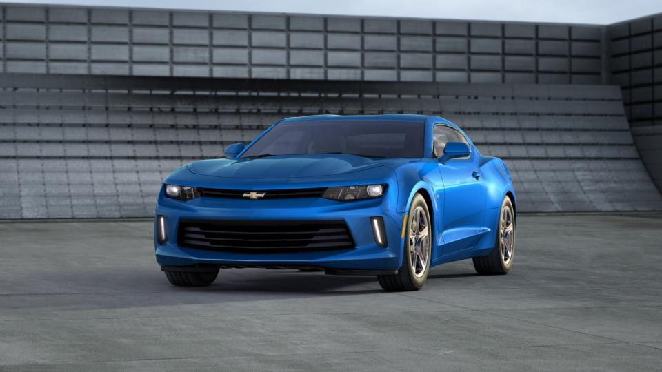 2017 Chevrolet Camaro Vehicle Photo in Safford, AZ 85546