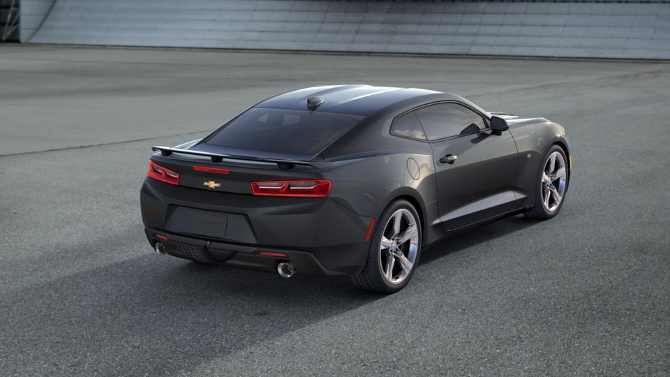 2017 chevrolet camaro ss for sale with photos carfax autos post. Black Bedroom Furniture Sets. Home Design Ideas