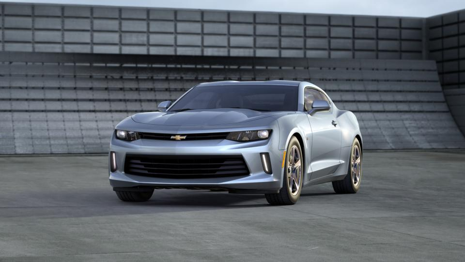 2017 Chevrolet Camaro Vehicle Photo in Torrington, CT 06790