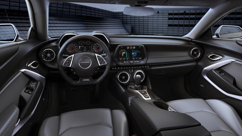 2017 Chevrolet Camaro for sale in Honolulu