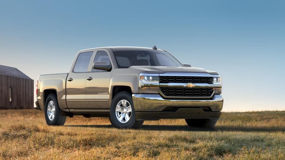 2017 Chevrolet Silverado 1500 Vehicle Photo in Altus, OK 73521