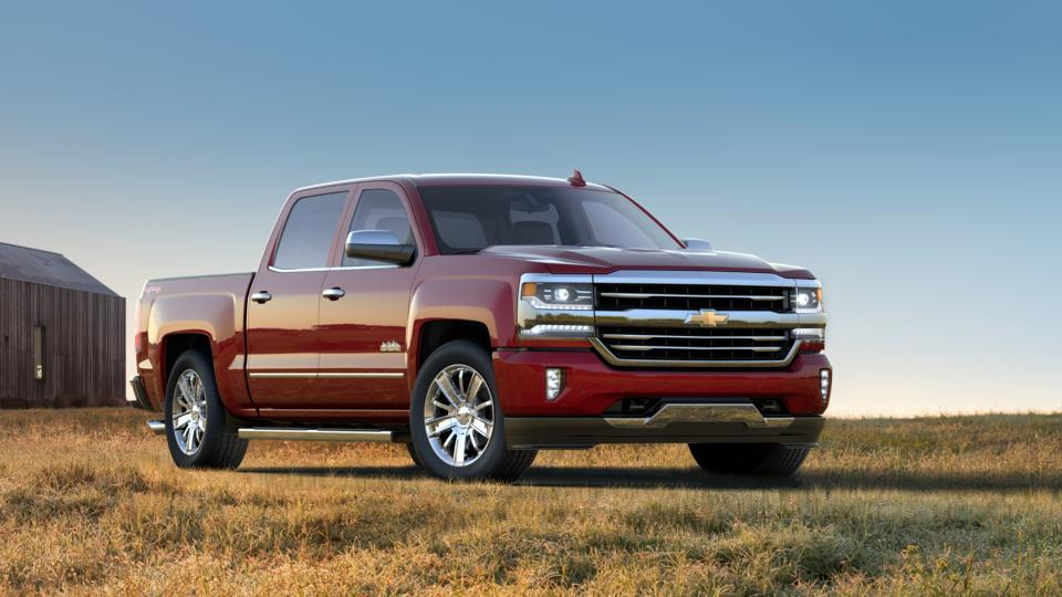 2017 Chevrolet Silverado 1500 Vehicle Photo in Rockville, MD 20852