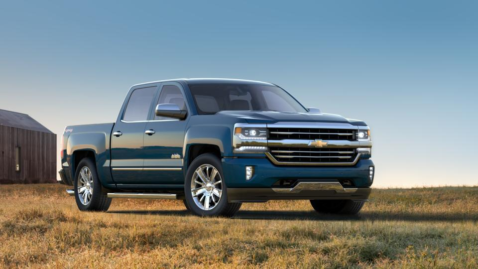 2017 Chevrolet Silverado 1500 Vehicle Photo in Winnsboro, SC 29180