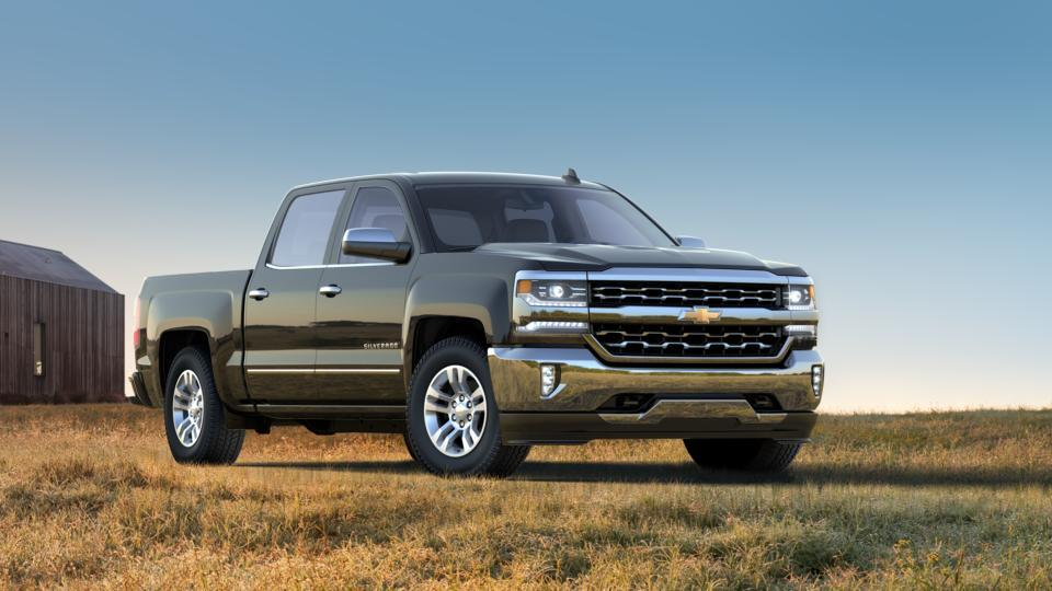 2017 Chevrolet Silverado 1500 Vehicle Photo in Temecula, CA 92591