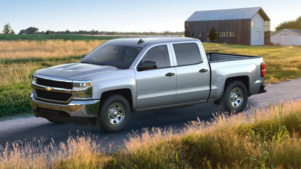 Hardy Chevrolet Gainesville >> 2017 Chevrolet Silverado 1500 for sale by Buford at Hardy Chevy - 3GCPCNEC5HG478976