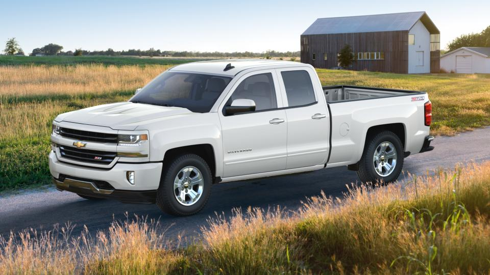 Randy Marion Chevy >> Mooresville Summit White 2017 Chevrolet Silverado 1500 ...