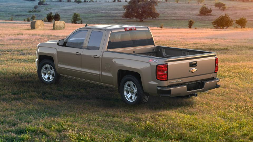 New Chevrolet Silverado 1500 Pepperdust Metallic For