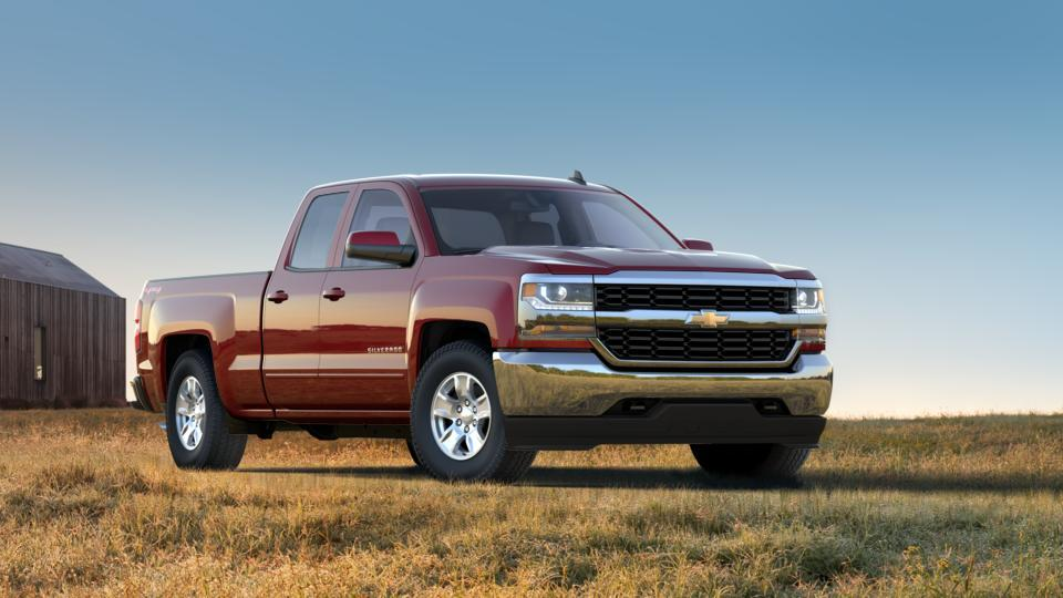 2017 Chevrolet Silverado 1500 Vehicle Photo in Greeley, CO 80634
