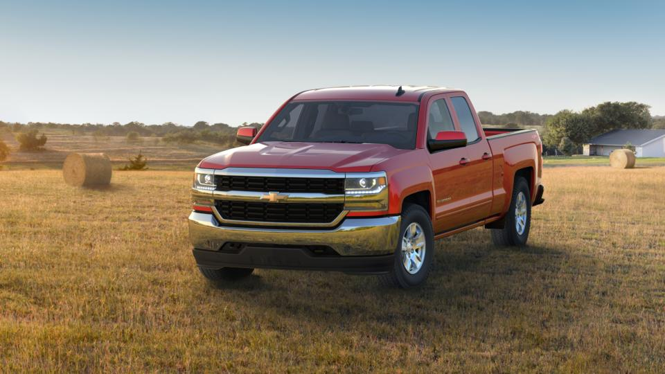 Vermilion Chevrolet >> New 2017 Chevrolet Silverado 1500 For Sale in Vermilion | 1GCVKREC8HZ402962