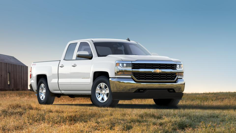 2017 Chevrolet Silverado 1500 Vehicle Photo in Columbia, MO 65203-3903