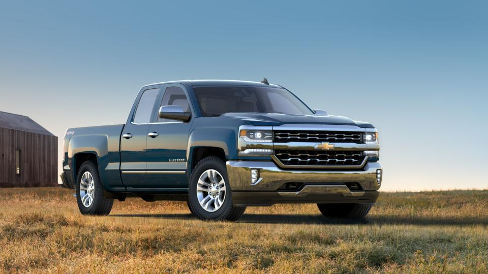 2017 Chevrolet Silverado 1500 Vehicle Photo in West Harrison, IN 47060