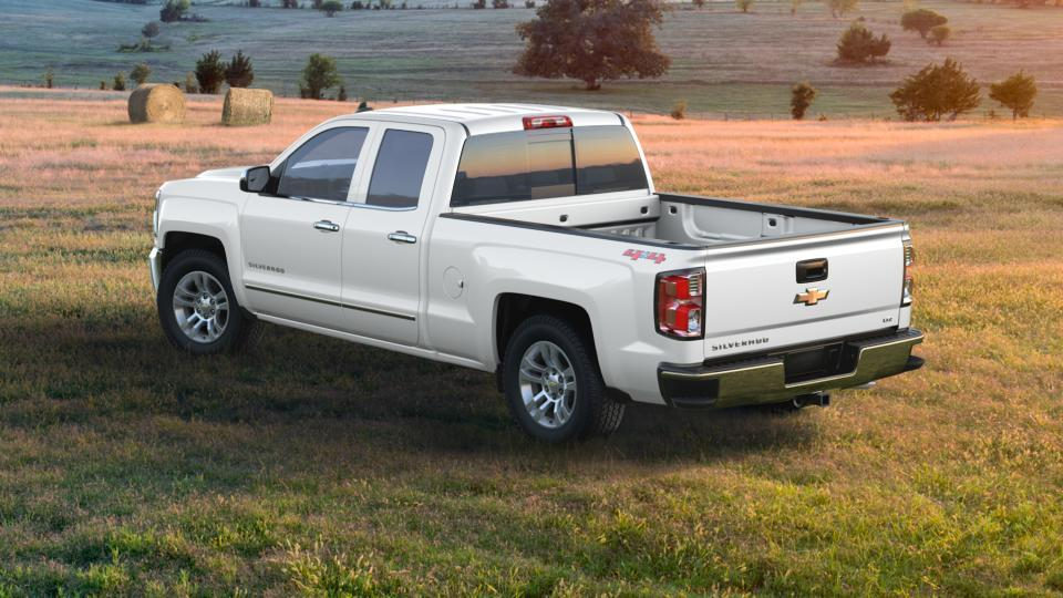 Tri Star Uniontown >> 2017 Chevrolet Silverado 1500 in Uniontown, PA - 20POV279