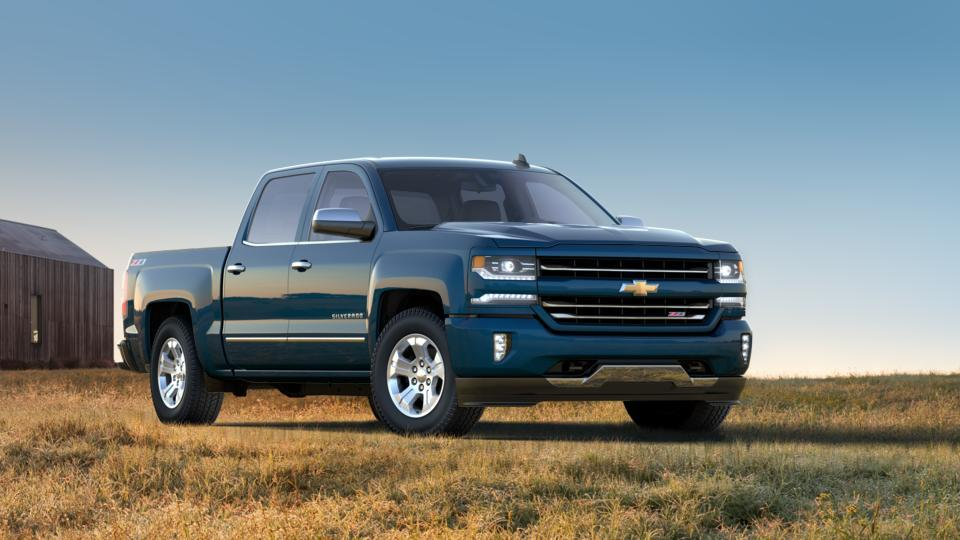 2017 Chevrolet Silverado 1500 Vehicle Photo in Pittsburg, CA 94565
