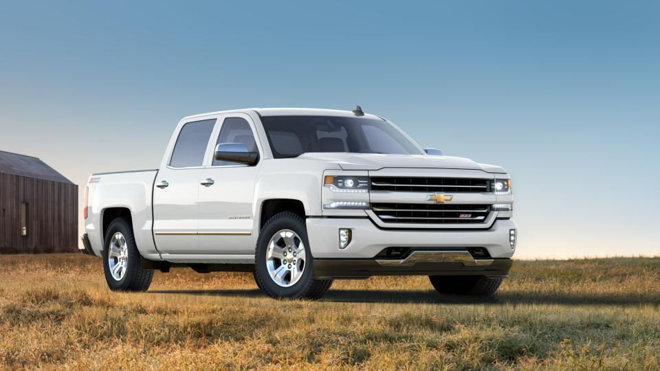 2017 Chevrolet Silverado 1500 Vehicle Photo in Bellevue, NE 68005