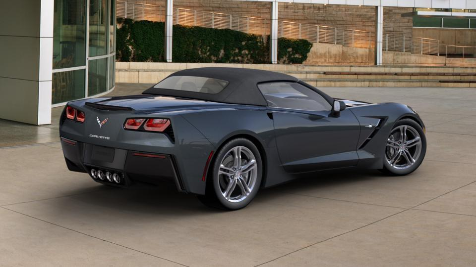 2017 chevrolet corvette for sale in chicago. Black Bedroom Furniture Sets. Home Design Ideas