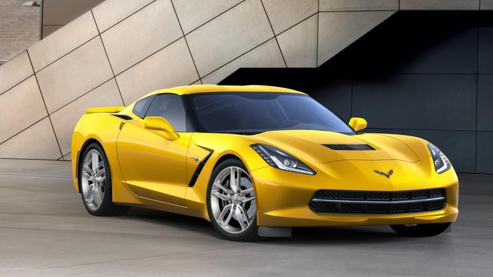 Used 2017 Chevrolet Corvette Car For Sale In Longmont Near