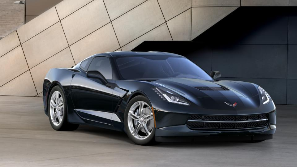2017 Chevrolet Corvette Vehicle Photo in Oklahoma City, OK 73162