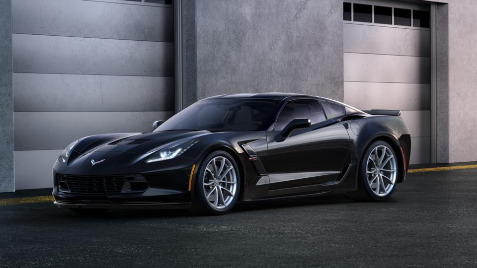 2017 Chevrolet Corvette Vehicle Photo in Joliet, IL 60435