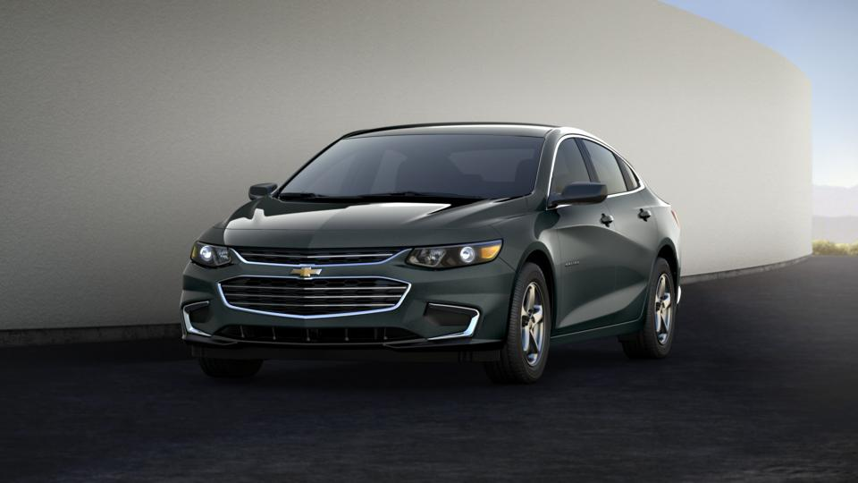 2017 Chevrolet Malibu Vehicle Photo in South Portland, ME 04106