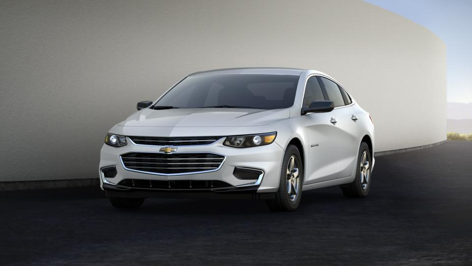 2017 Chevrolet Malibu Vehicle Photo in Portland, OR 97225