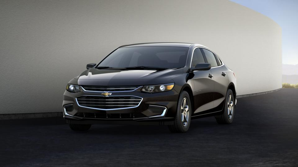 2017 Chevrolet Malibu Vehicle Photo in Tulsa, OK 74133