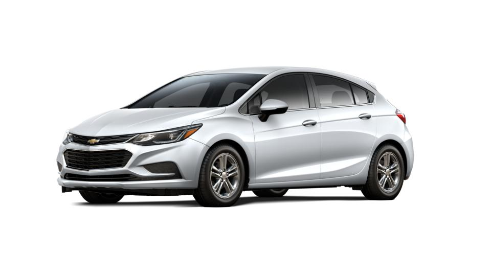 2017 Chevrolet Cruze Vehicle Photo in Richmond, VA 23235