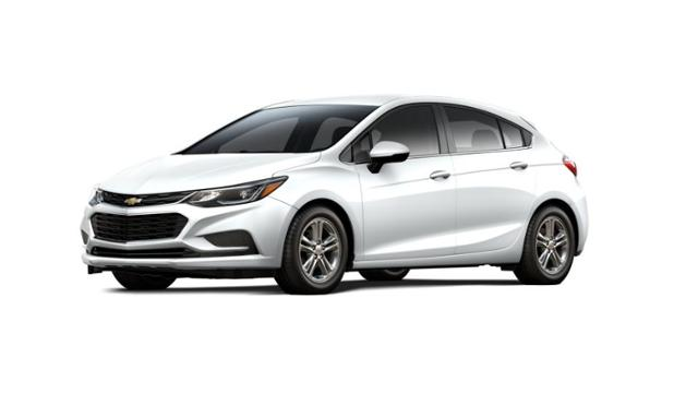 2017 Chevrolet Cruze Vehicle Photo In Bronx Ny 10467