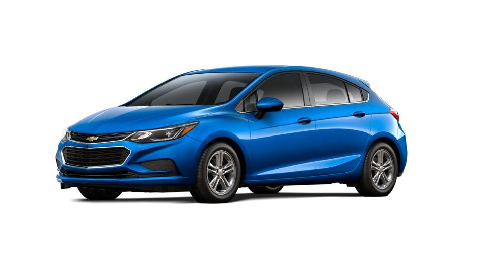 2017 Chevrolet Cruze Vehicle Photo in Gainesville, FL 32609