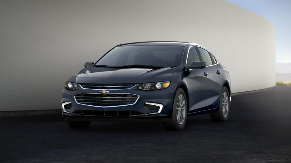 2017 Chevrolet Malibu Vehicle Photo in Boonville, IN 47601