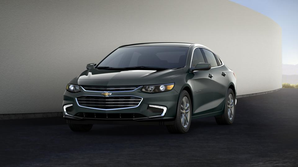 2017 Chevrolet Malibu Vehicle Photo in Edinburg, TX 78539