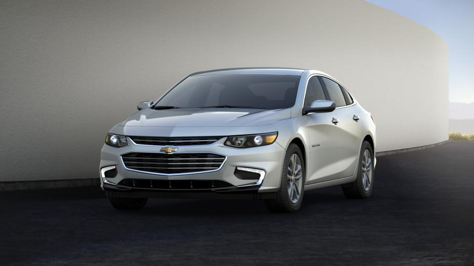 2017 Chevrolet Malibu Vehicle Photo in Madison, WI 53713