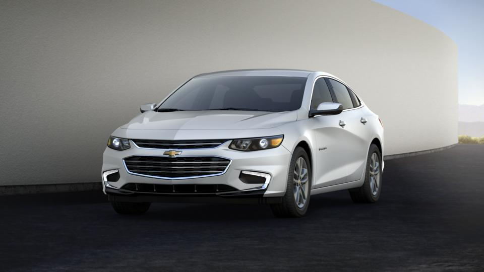 2017 Chevrolet Malibu Vehicle Photo in Kansas City, MO 64118