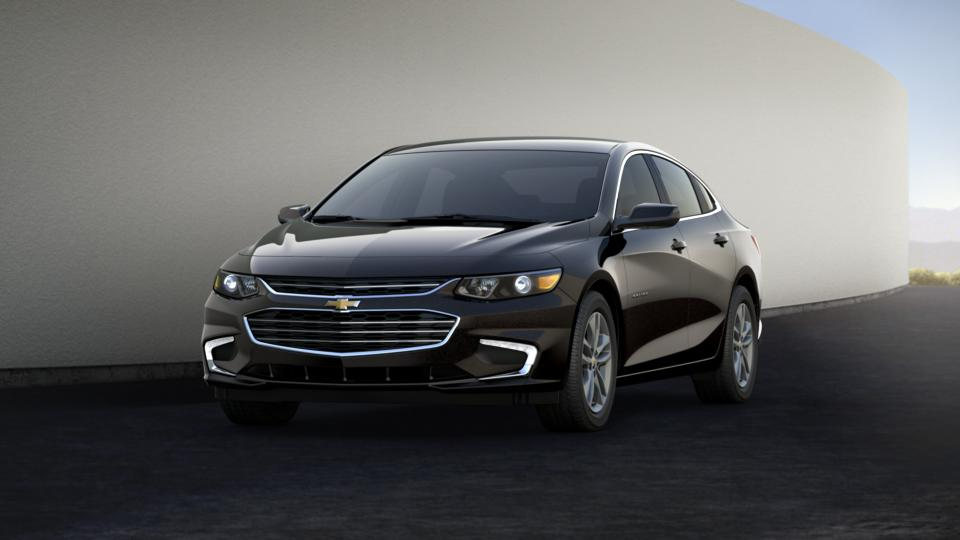 2017 Chevrolet Malibu Vehicle Photo in Independence, MO 64055