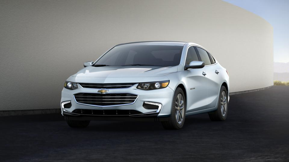 2017 Chevrolet Malibu Vehicle Photo in Gardner, MA 01440