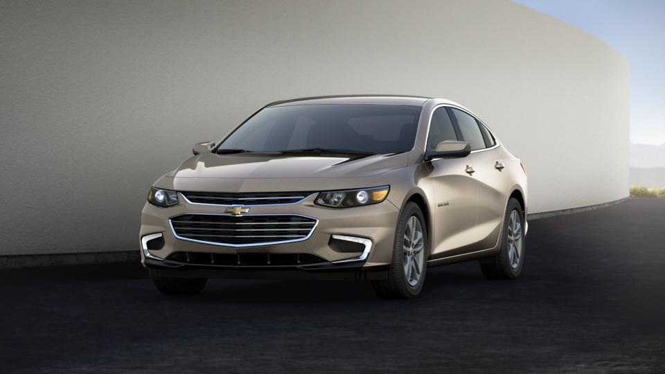 2017 Chevrolet Malibu Vehicle Photo in Cartersville, GA 30120
