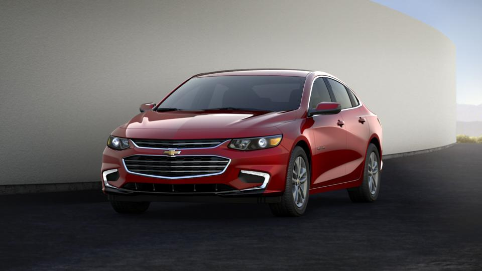2017 Chevrolet Malibu Vehicle Photo in Hammond, IN 46320