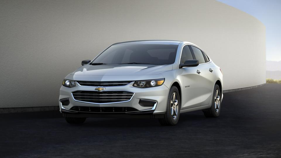 2017 Chevrolet Malibu Vehicle Photo in Lincoln, NE 68521