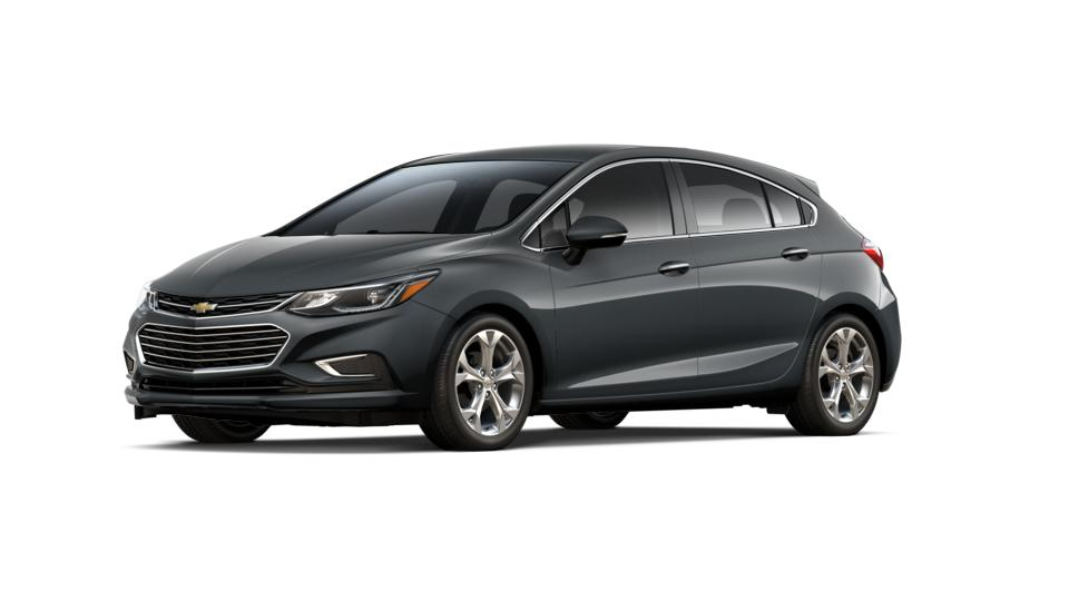 2017 Chevrolet Cruze Vehicle Photo in Akron, OH 44303