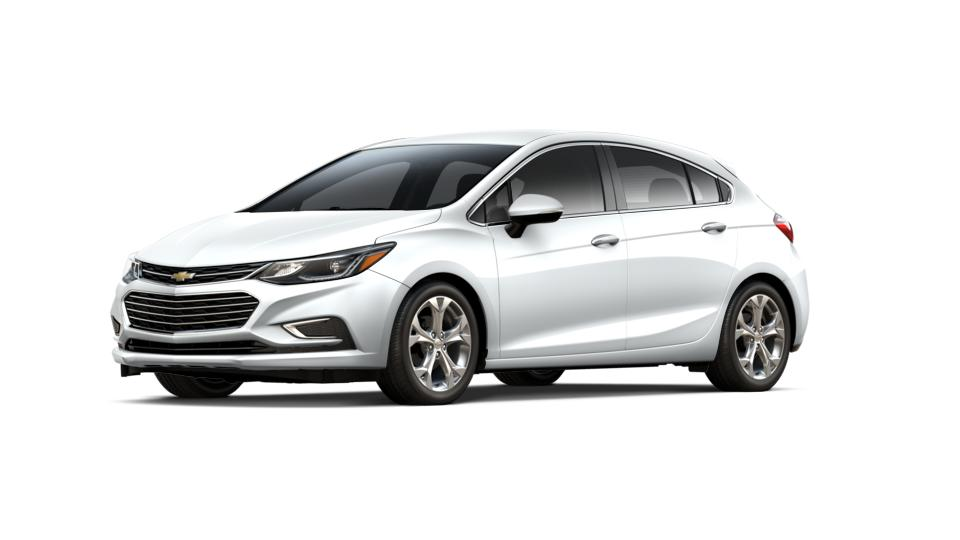 2017 Chevrolet Cruze Vehicle Photo in San Leandro, CA 94577