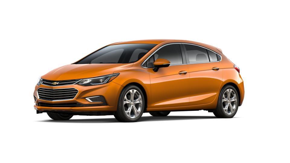2017 Chevrolet Cruze Vehicle Photo in Owensboro, KY 42303