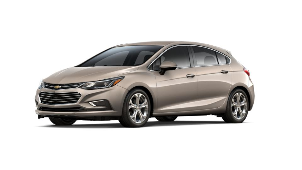 2017 Chevrolet Cruze Vehicle Photo in Champlain, NY 12919