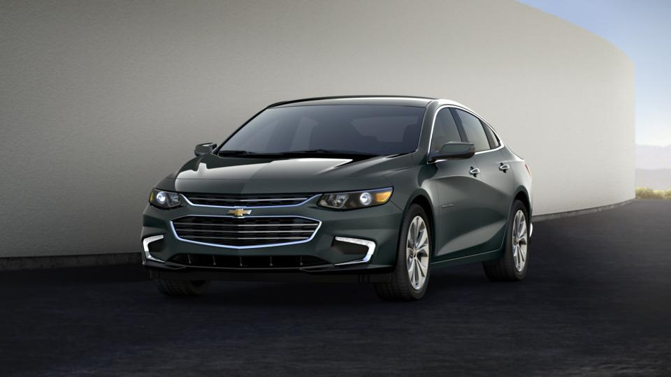 2017 Chevrolet Malibu Vehicle Photo in Smyrna, DE 19977