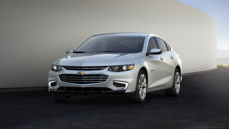 2017 Chevrolet Malibu Vehicle Photo in New Castle, DE 19720